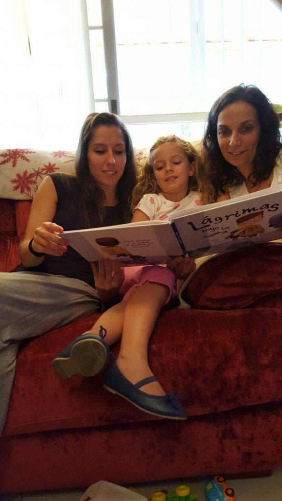 Compartiendo lectura