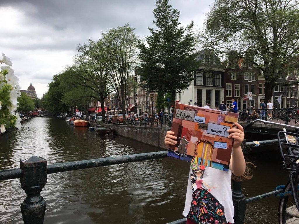 Amsterdam/ Holanda