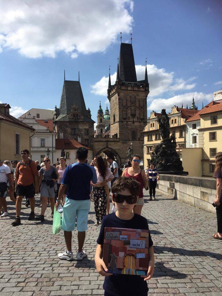 Praga/ Republica Checa